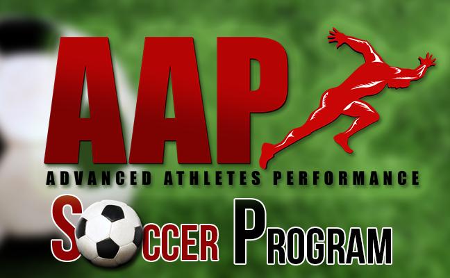 AAP Soccer Program small