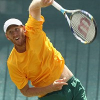 Chris Guccione - Australian Davis Cup Tennis Player