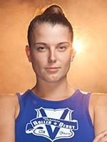 Grace Giles- Australian Roller Darby Representative